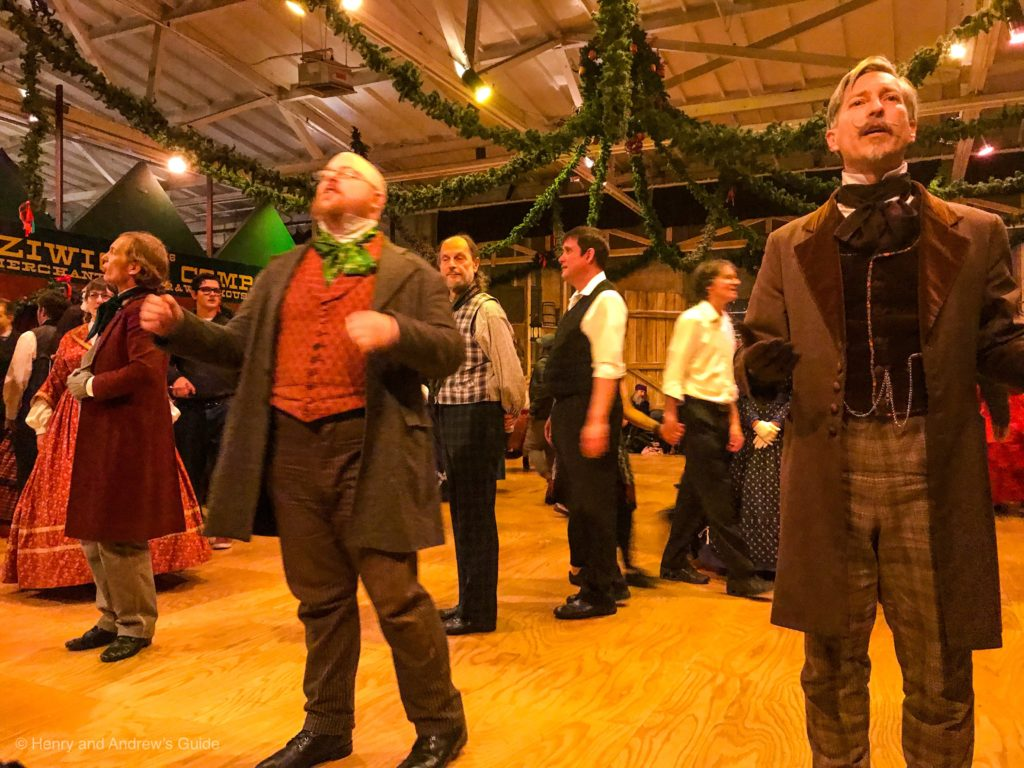 the great dickens christmas fair dickens fair san francisco with kids holidays in
