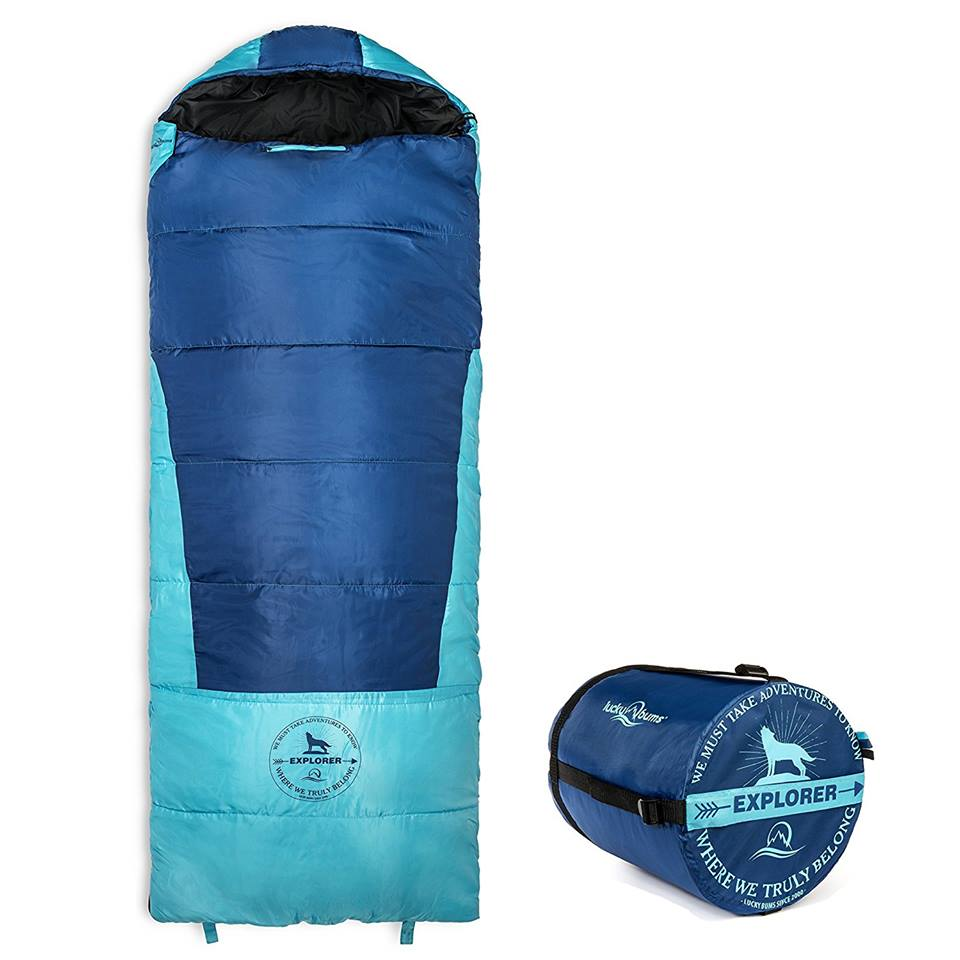 The Best Toddler Sleeping Bags